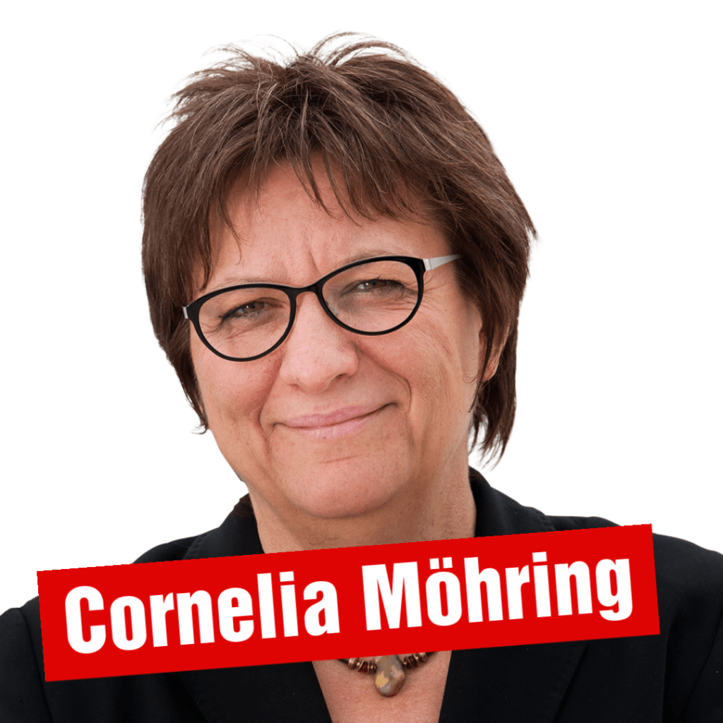 Cornelia Möhring