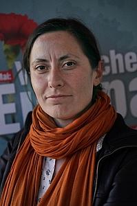 Anna Kromm