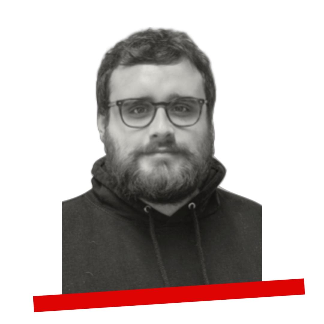 Luca Grimminger